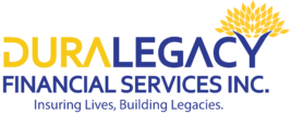 Duralegacy financial services is the life insurance brokerage in Canada